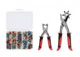 pinces perforatrices et accessoires
