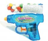 pistolet a eau avec bonbons