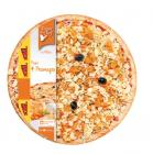 pizza 4 fromages xxl