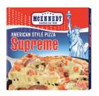 pizza americaine