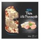 pizza au thon a la provencale