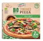 photo Pizza aux légumes Bio
