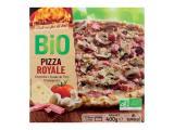 pizza bio