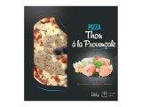 pizza thon a la provencale