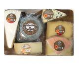 photo Plateau de fromages AOP
