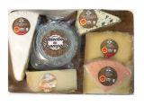 plateau de fromages aop