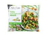 poelee de petits legumes verts