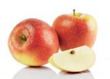 pommes bicolores