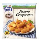 photo Pommes croquettes