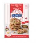 photo Préparation pour cookies colorés
