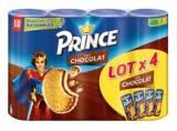 prince gout chocolat