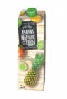 pur jus ananas mangue- citron