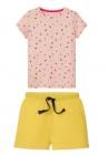 pyjashort fille