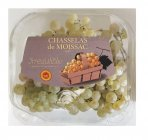 raisin chasselas - origine france