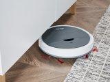 robot aspirateur vileda