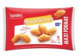 sachet de madeleines