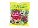 salade en sachet