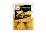samoussas poulet curry-coco