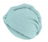 photo Serviette turban