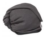 serviette turban en eponge