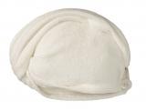 serviette-turban en microfibre