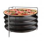 photo Set de cuisson pour pizzas