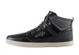 sneakers montants homme