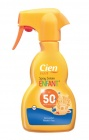 spray solaire enfant