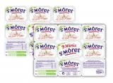 st moret 9 portions