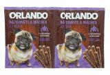 Sticks friandise pour chien