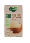 sucre de canne blond bio