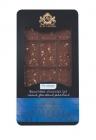 tablette de chocolat en bouchees