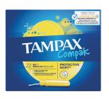 tampax compak tampons