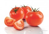 tomate ronde grappe vrac