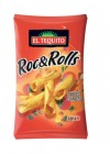 tortilla rolls chips