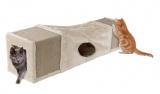 tunnel pour chat 2 en 1
