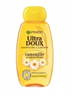 ultra doux shampooing