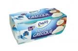 yaourt a la grecque coco