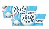 yoplait perle de lait nature