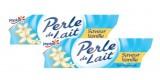 yoplait perle de lait saveur vanille