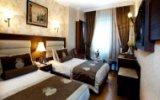 sejour hotel hotel grand hilarium - istanbul turquie istanbu