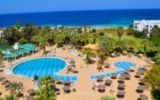 sejour hotel marhaba palace - monastir tunisie monastir