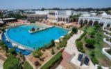 sejour hotel medina belisaire thalasso - hammamet tunisie