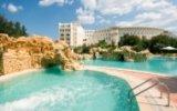 sejour hotel medina solaria thalasso - hammamet tunisie en
