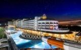 sejour hotel port river - antalya turquie antalya