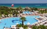 sejour mondi club vincci marillia - hammamet tunisie enfidha