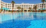 sejour vincci nozha beach - hammamet tunisie enfidha