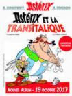 asterix et la transitalique tome 37