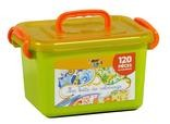 boite de coloriage avec couvercle bic kids