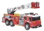 camion de pompiers 62cm dickie
